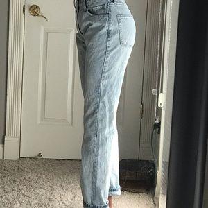 Brandy Melville Jeans - Brandy melville mom jeans